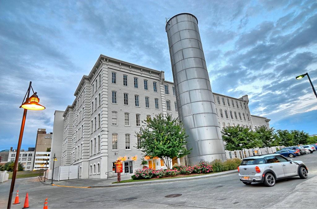WT Blackwell Company Tobacco - Bull Durham