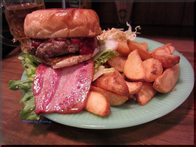 Photo:2013-02-12_ハンバーガーログブック_【熊本】Reef Burger オーナー夫妻でやっている家庭的なのにアメリカンな店-03 By:logtaka