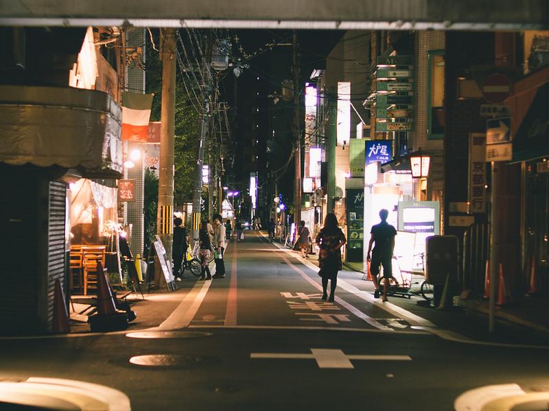 20130908 - 211141  京都單車旅遊攻略 - 夜篇 10509491754 1d2da1770c c