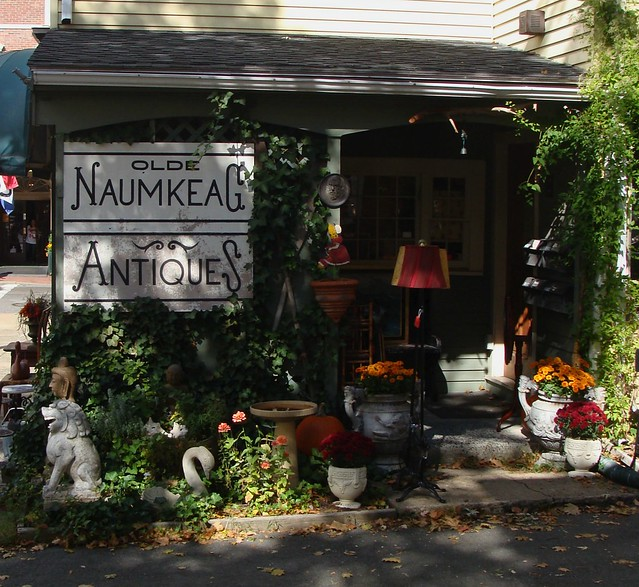 Antiques of Salem
