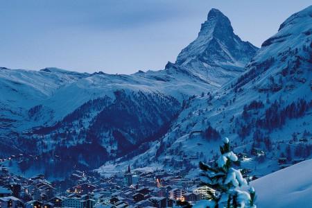 Zermatt – místo, kam každý musí