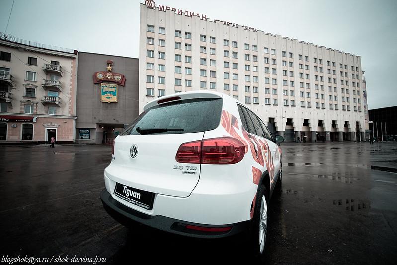 Мурманск-7