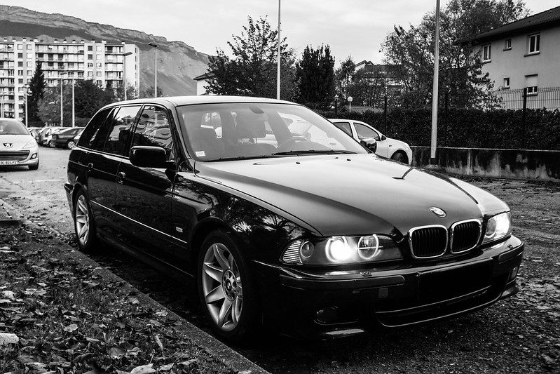 mon joujou e39 530d touring m bmw serie 5 e39. Black Bedroom Furniture Sets. Home Design Ideas