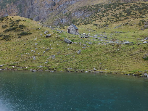 Lac d'Arou-Payolle 179