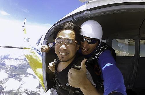 Salto en paracaídas - Eduardo (08)