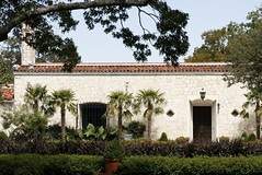 Chihuly @ Dallas Arboretum 2012