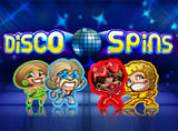 Online Disco Spins Slots Review