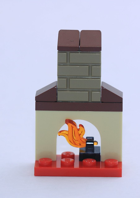 Lego Advent 2013 – Day 2