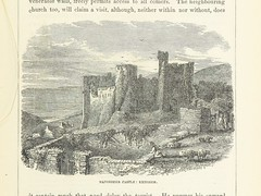 "British Library digitised image from page 483 of ""The Book of South Wales, the Wye, and the Coast [With illustrations. Reprinted from the 'Art Journal.']"""