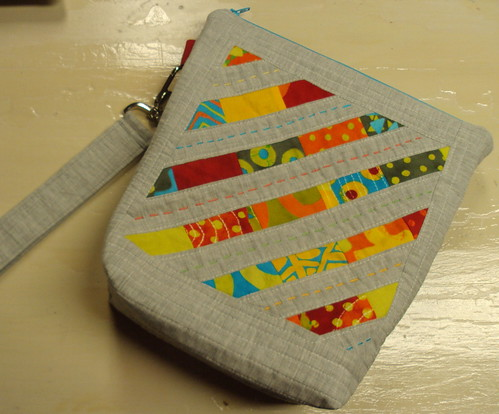 Pouches Made for Swapping