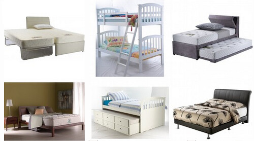 harvey norman bed frame online catalogue