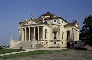 Villa Rotonda (Villa Almerico-Capra)