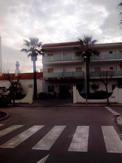 Hotel Playafels - Castelldefels