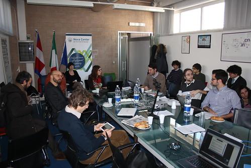 17 ° Nexa Lunch Seminar - Aprire i bilanci pubblici: un'opportunità per le amministrazioni e per i cittadini