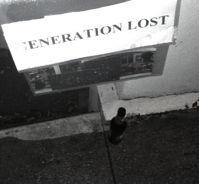 the origin of americas lost generation It looks like you've lost connection to our server please check your internet connection or reload this page.