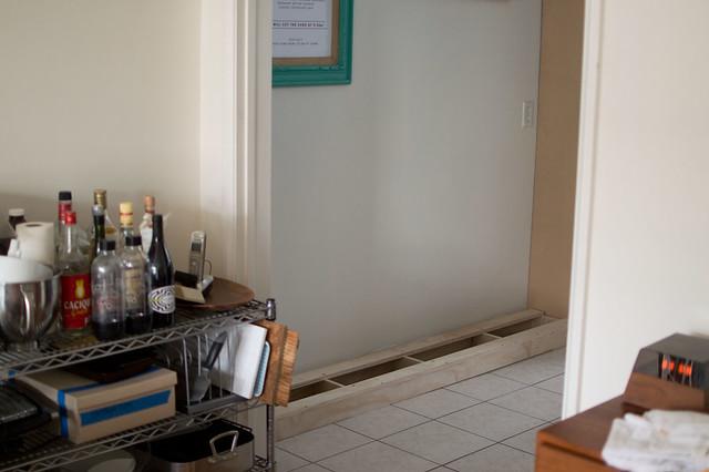 pre-cabinets