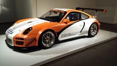 29 Porsche NCMA Raleigh NC 12.31.04