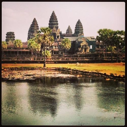 Angkor Wat #camboya