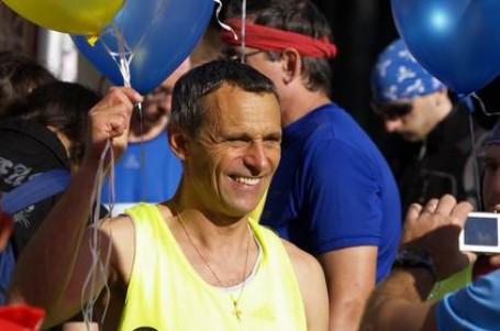 ROZHOVOR: V dubnu chci rozjet běžeckou akademii