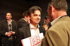 6. konvencija SDP-a: Naš pokretač je red i rad, a cilj je rast.