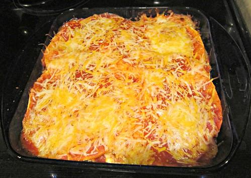 Enchilada Lasagna (3)