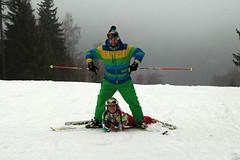 SNOWtour 2013/14: Ski Karlov – ježek všude, kam se podíváš!
