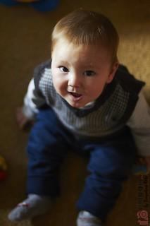 Фотогаллерея: Детские забавы