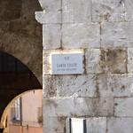 Castello - Street Plate