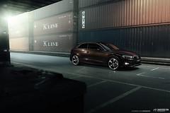 Audi A3 (8V) s-line