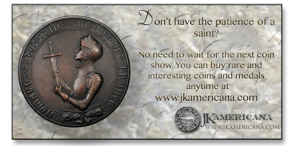 "MORE ON THE FINNISH ""SISU"" COIN"