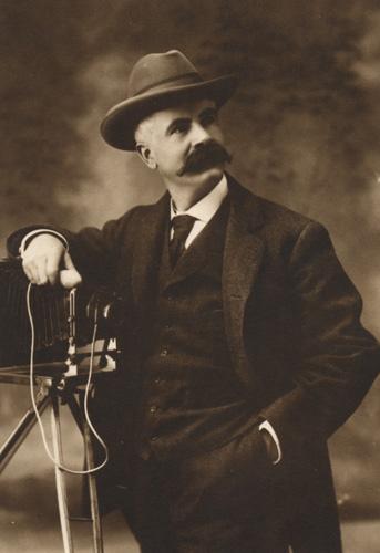Reuben Sallows