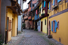 Eguisheim I
