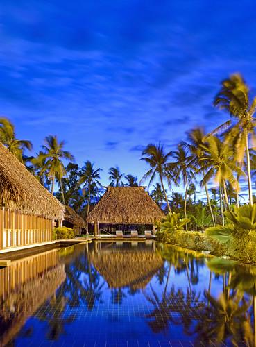 The Westin Denarau Island Resort & Spa, Fiji—Heavenly Spa by Westin - Adults only Lap pool