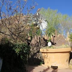 Children's Fantasy Garden
