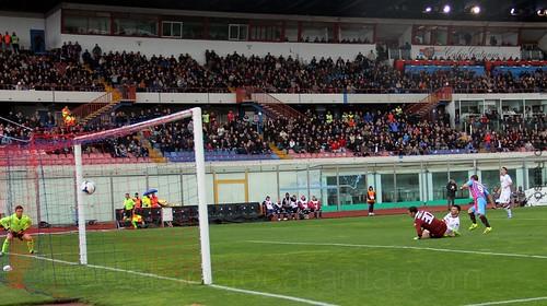 """Catania-Torino 1-2: commento """"a caldo""""$"""