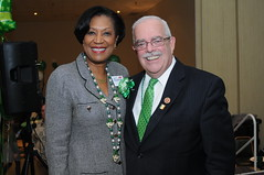 20th Annual St. Patrick's Day Fete