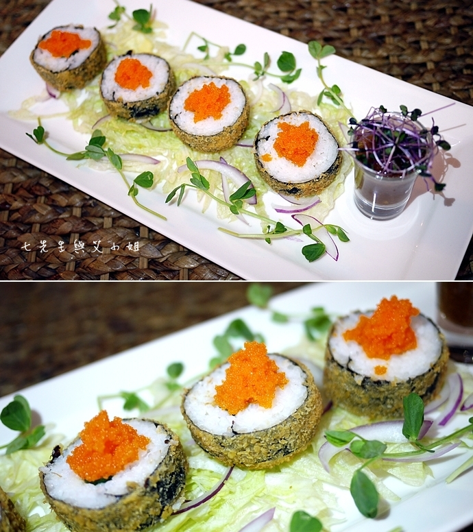 10 Jimolulu A Taste of Hawaii Paradise 新美式餐廳