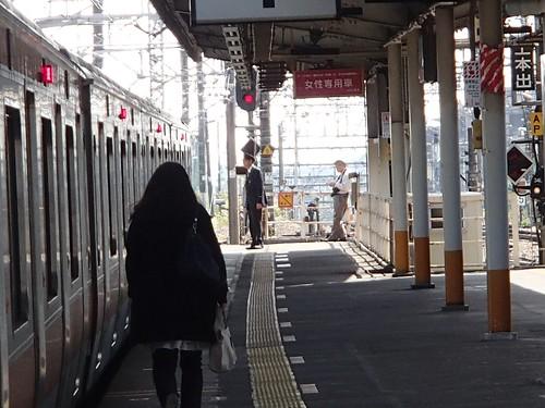 鉄道写真家 - naniyuutorimannen - 您说什么!