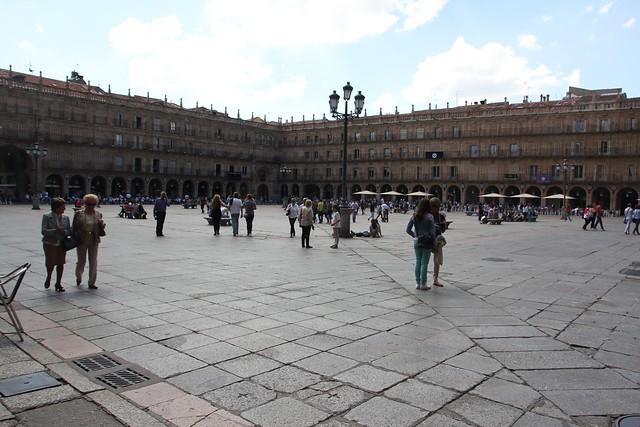012 - Salamanca