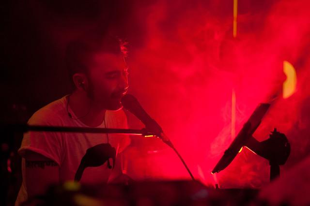 Lorenzo Iuracà | Live in Biella | 10