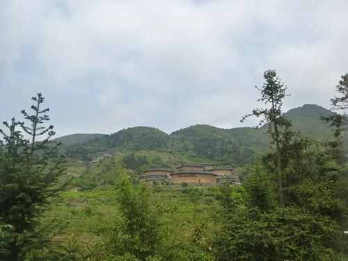Fujian-Tulous-Hakkas-Tour-Tianluoken (4)