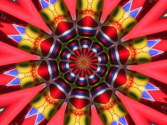 Kaleidoscope Fun
