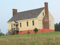 House at Red Oak, Va