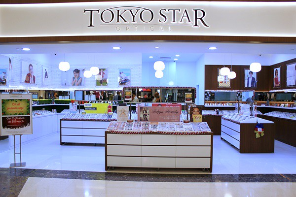 tokyo star optical review