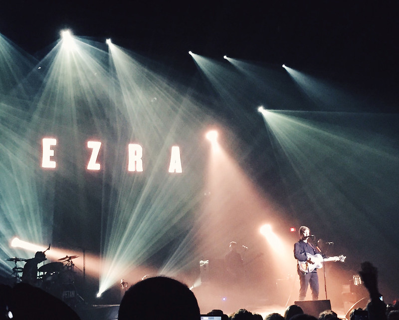 George Ezra London 5