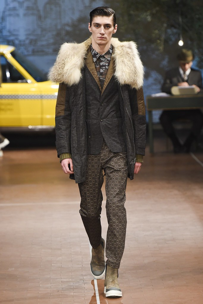FW15 Milan Antonio Marras102_Mihai Bran(VOGUE)