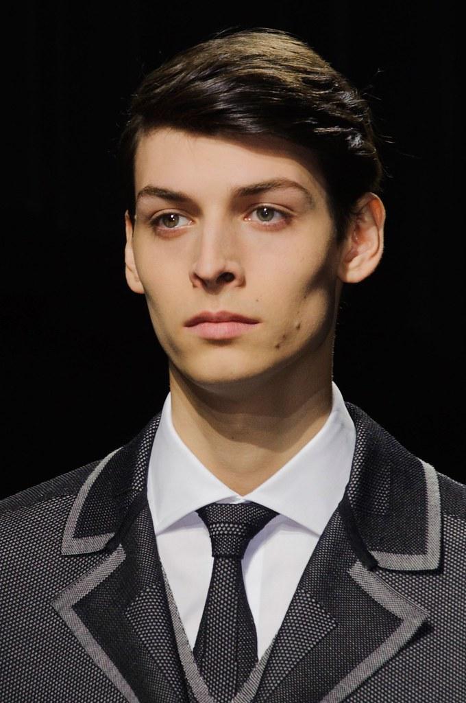 FW15 Paris Dior Homme132_Flint Louis Hignett(fashionising.com)