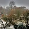 Ok, ok, es schneit in Hamburg <3