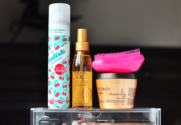 stylelab beauty 2014 favourites haircare