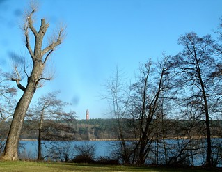 Havel bei Gatow